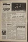 Montana Kaimin, March 8, 1978