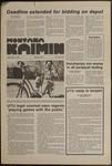 Montana Kaimin, April 14, 1978