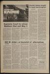 Montana Kaimin, April 18, 1978