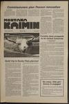 Montana Kaimin, April 25, 1978