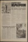 Montana Kaimin, May 24, 1978