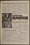 Montana Kaimin, May 25, 1978
