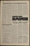 Montana Kaimin, June 1, 1978