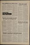 Montana Kaimin, October 17, 1978