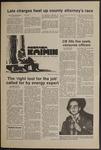 Montana Kaimin, November 2, 1978