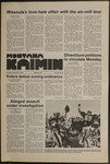 Montana Kaimin, November 9, 1978