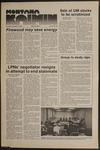 Montana Kaimin, November 16, 1978