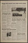 Montana Kaimin, February 28, 1979