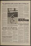 Montana Kaimin, March 9, 1979