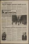 Montana Kaimin, March 29, 1979