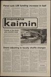 Montana Kaimin, March 30, 1979