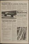 Montana Kaimin, April 3, 1979