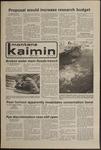 Montana Kaimin, April 4, 1979