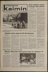 Montana Kaimin, April 6, 1979