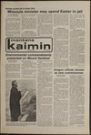 Montana Kaimin, April 10, 1979