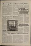 Montana Kaimin, April 11, 1979