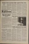 Montana Kaimin, April 13, 1979