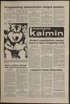 Montana Kaimin, April 17, 1979