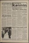 Montana Kaimin, April 25, 1979