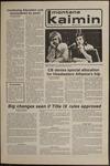 Montana Kaimin, April 26, 1979