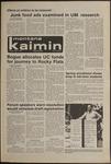 Montana Kaimin, May 1, 1979