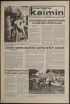 Montana Kaimin, May 2, 1979
