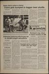 Montana Kaimin, May 8, 1979