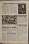 Montana Kaimin, May 15, 1979