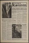 Montana Kaimin, May 17, 1979