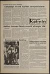 Montana Kaimin, May 18, 1979