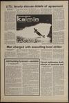 Montana Kaimin, May 30, 1979
