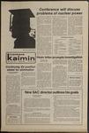 Montana Kaimin, June 1, 1979