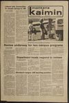 Montana Kaimin, September 25, 1979
