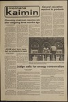 Montana Kaimin, September 26, 1979