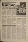 Montana Kaimin, September 27, 1979