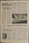 Montana Kaimin, October 3, 1979