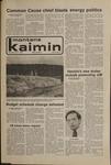 Montana Kaimin, October 11, 1979