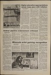 Montana Kaimin, October 17, 1979