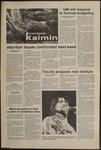 Montana Kaimin, October 19, 1979