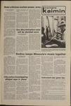 Montana Kaimin, October 24, 1979