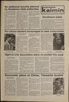 Montana Kaimin, October 25, 1979