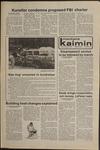 Montana Kaimin, October 26, 1979