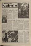 Montana Kaimin, October 31, 1979