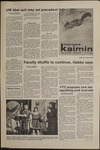 Montana Kaimin, November 2, 1979