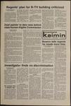 Montana Kaimin, November 6, 1979