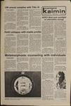 Montana Kaimin, November 8, 1979