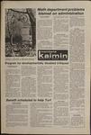 Montana Kaimin, November 14, 1979