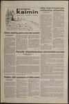 Montana Kaimin, November 16, 1979