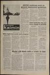 Montana Kaimin, November 21, 1979