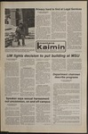 Montana Kaimin, November 28, 1979